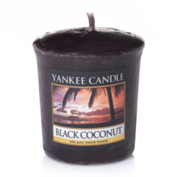 Black Coconut - Sampler