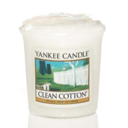 Clean Cotton - Sampler