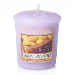Lemon Lavender - Sampler
