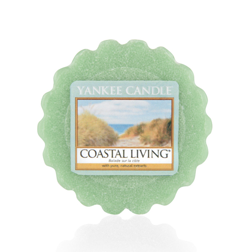Coastal Living - Tart