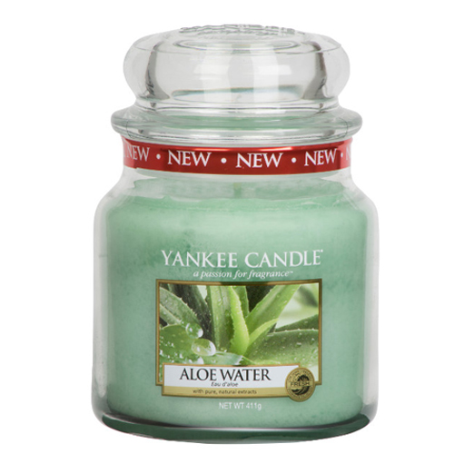 Aloe Water - Medium Jar
