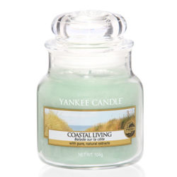 Coastal Living - Small Jar