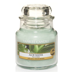 Aloe Water - Small Jar