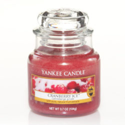 Cranberry Ice - Small Jar