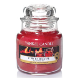 Cosy by the Fire - Small Jar