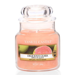 Delicious Guava - Small Jar
