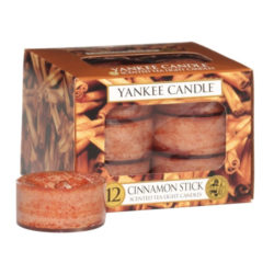 Cinnamon Stick - Tealights