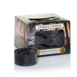 Black Coconut - Tealights