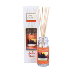 Amber Moon - Classic Reeds 240ml