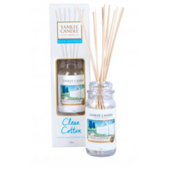 Clean Cotton - Classic Reeds 240ml