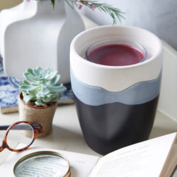 Eclipse - Meltcup Warmer with timer