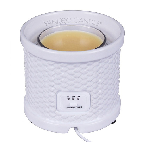 Weave - Meltcup Warmer with timer