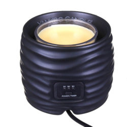 Noah Black - Meltcup Warmer with timer