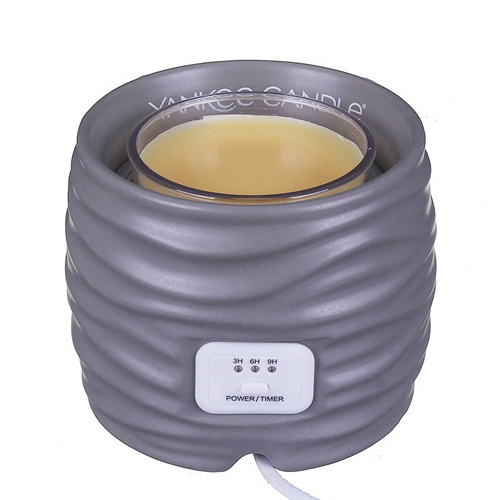Noah Grey - Meltcup Warmer with timer