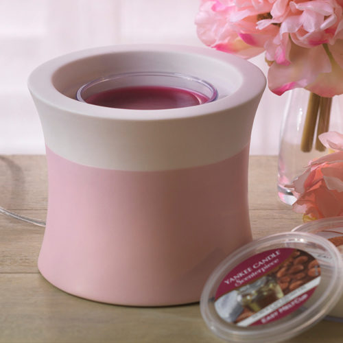 Rosa - Meltcup Warmer with timer