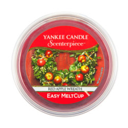 Red Apple Wreath - Melt Cup
