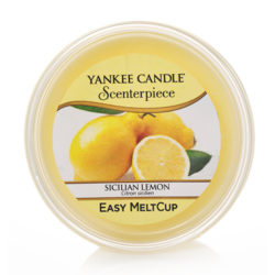 Sicilian Lemon - Melt Cup