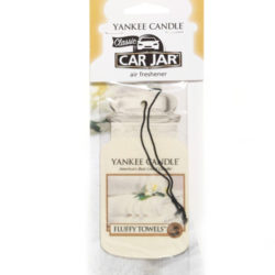 Fluffy Towels - Car Jar