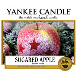 Sugared Apple