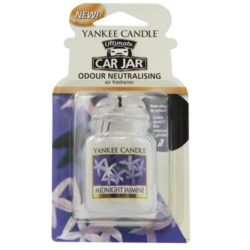 Midnight Jasmine - Car Jar Ultimate