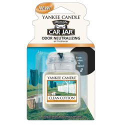 Clean Cotton - Car Jar Ultimate