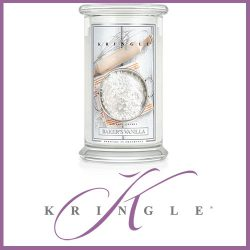 Kringle - Large Jars